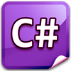 CSharp Purple