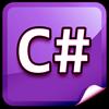 CSharp Purple